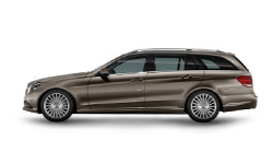 Mercedes-Benz E-class estate (2013)