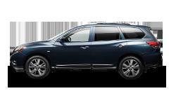 Nissan-Pathfinder-2014