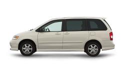 Mazda MPV (1999)