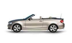 BMW-1 series cabrio-2008