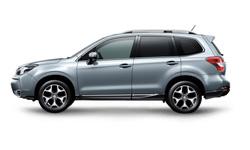Subaru-Forester-2013