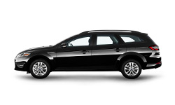 Ford-Mondeo Wagon-2011
