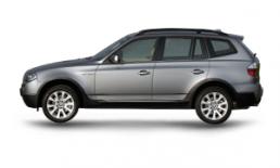 BMW-X3-2006