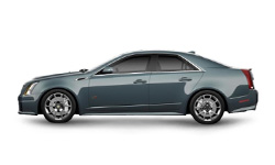 Cadillac-CTC-V-2012