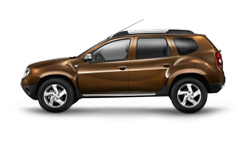 Renault Duster (2011)