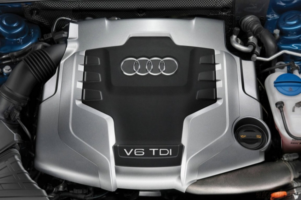 Audi A5: возвращение большого купе