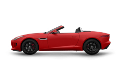 Jaguar-F-Type Convertible-2013
