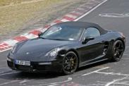 Porsche Cayman, Boxster