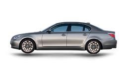 BMW-5 series-2008