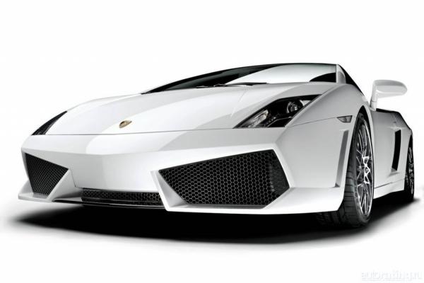 Технологии двойного назначения / Тест-драйв Lamborghini Gallardo, Bentley Continental GT, Porsche 911