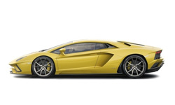 Lamborghini-Aventador S-2016