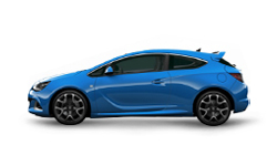 Opel-Astra OPC-2012