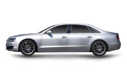 Audi-A8 Long-2010