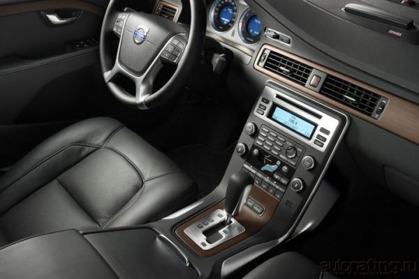 Престиж по минимуму / Тест-драйв Alfa Romeo 166, Audi A6, BMW 5 series, Cadillac CTS, Jaguar S-type, Lexus GS, Mercedes-Benz E-class, Saab 9-5, Volvo S80