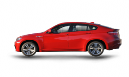 BMW-X6 M-2009
