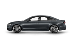 Audi A6 (2014)