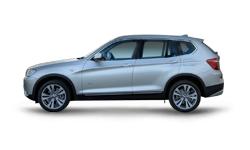 BMW-X3-2010