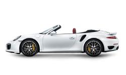 Porsche 911 Cabrio (2011)