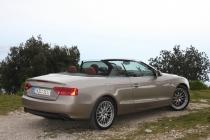 Audi A5 Cabriolet: сделает жарким любое лето