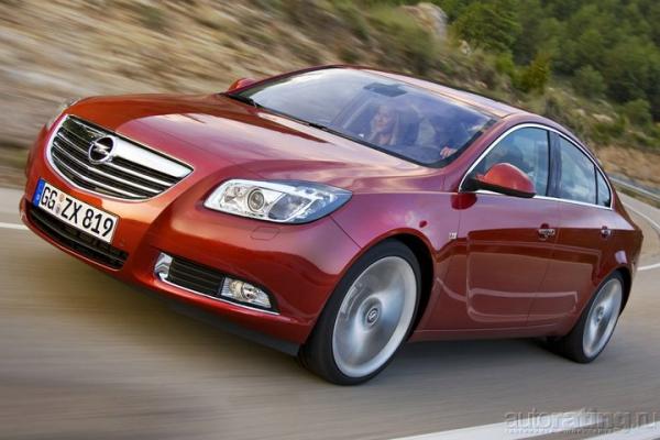Шоу двойников / Тест-драйв Opel Agila