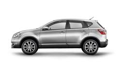 Nissan--2010