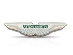 Logo-Aston Martin