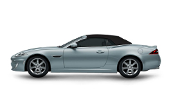 Jaguar XK Convertible (2011)
