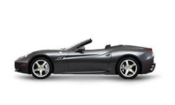 Ferrari California 2007