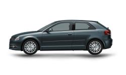 Audi A3 (2008)