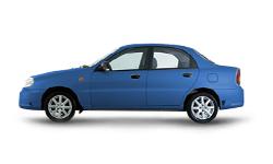 Chevrolet Lanos (2004)