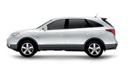 Hyundai ix55 (2008)