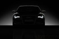 Новый Audi A8: в угоду каждому