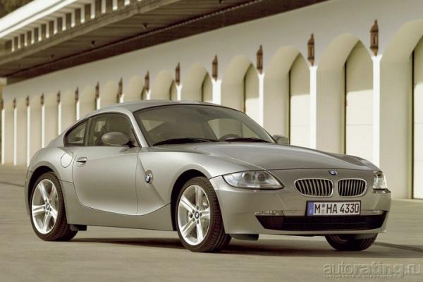 BMW Z4 3.0si Sport