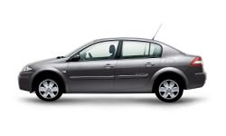 Renault Megane (2005)