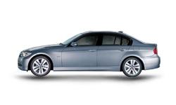 BMW-3 series-2006