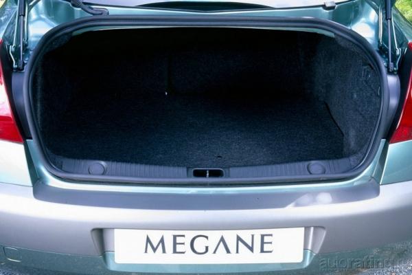 Предпочтение обывателя / Тест-Драйв Ford Focus II, Renault Megane, Mitsubishi Lancer, Chevrolet Lacetti, Nissan Almera Classic