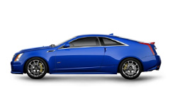 Cadillac-CTC-V Coupe-2012