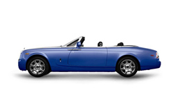 Rolls-Royce Drophead Coupe (2008)