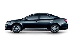 Toyota Camry (2011)