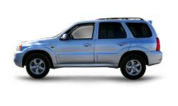 Mazda Tribute (2004)