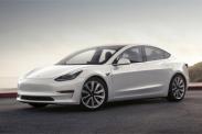 У Теслы появится «заряженная» версия Model 3