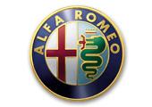 Logo-Alfa Romeo