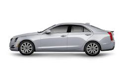 Cadillac ATS (2015)