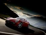 Alfa Romeo-8c Competizione-2008