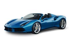 Ferrari-488 Spider-2015