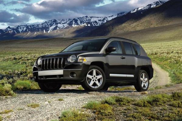 Jeep меняет характер