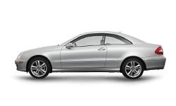 Mercedes-Benz-CLK-class-2005