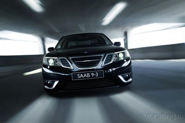 Большой тест: сараи на соляре / Тест-драйв Mercedes-Benz C220 CDI, Saab 9-3 Sport Combi и BMW 320d Business
