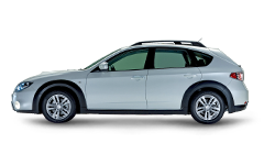 Subaru Impreza XV (2010)