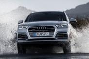 Новый Audi Q5 весной появится в России